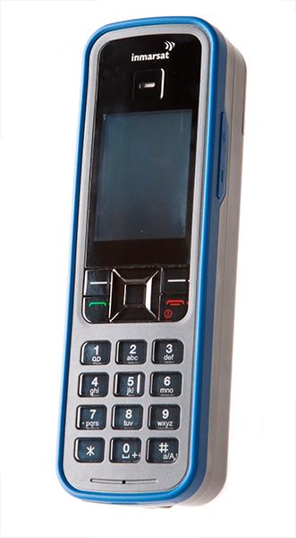 Satellitentelefon Inmarsat IsatPhone Pro