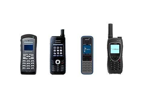 Telefone im Vergleich