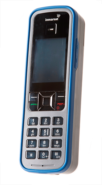 Satellitentelefon Inmarsat IsatPhone Pro